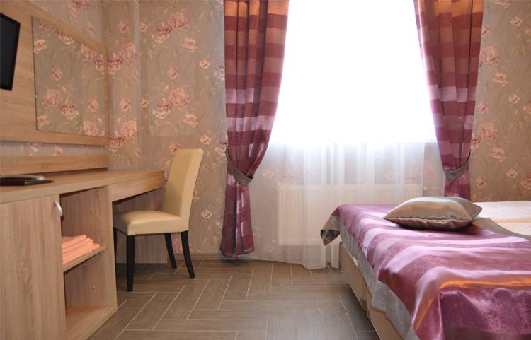 Удобства в номере Family TAVR Yalta