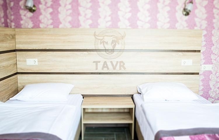 Номер Family - 2 кровати, TAVR Ялта