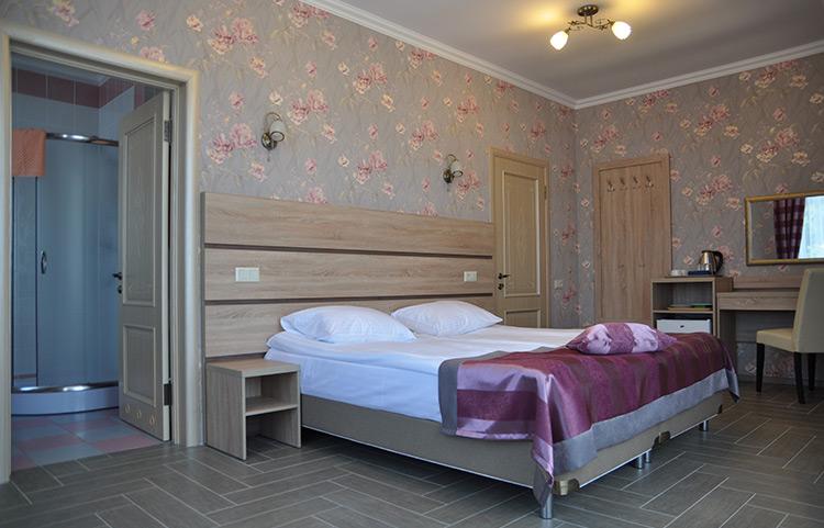 Удобства в номере Comfort TAVR YALTA