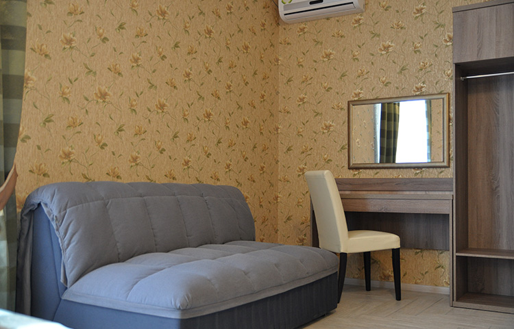 Дополнительное место в Номере Comfort Tavr Ялта